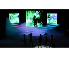 Perfect Led Screen For Your Event