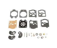 Carburetor Repair Kit Carb Rebuild Tool For Walbro K10-Wat Stihl 028 FS40 FS44 FS85