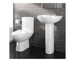 Buy Luxury Toilets and Basins for Sale UK