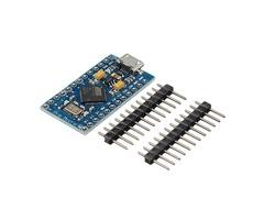 Pro Micro 5V 16M Mini Leonardo Microcontroller Development Board For Arduino