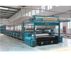 LiCheng Flat Screen Printing Machine