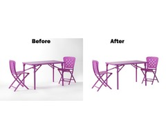 Clipping Path Service UK