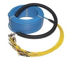 Pre Terminated Fiber Optic Cable
