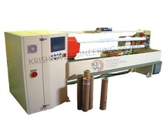 Core Cutting Machine, Core Cutting Machine Manufacturer