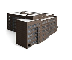 Get an Accurate BIM Modeling Solution with Alpha CAD Service in London
