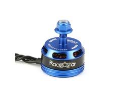 Racerstar Racing Edition 2205 BR2205 2600KV 2-4S Brushless Motor Dark Blue For 220 250 280 RC Drone
