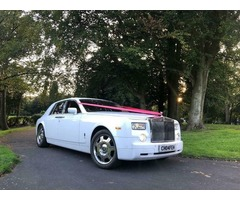 Chauffeur Hire London For All The Events in UK.