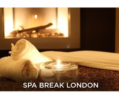 Spa Break to Start the Greenwich
