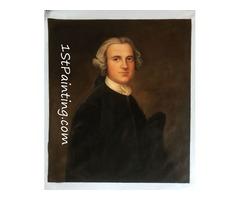 Oil Painting Reproduction & Oil Portrait