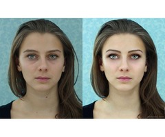 Model Image Editing Service