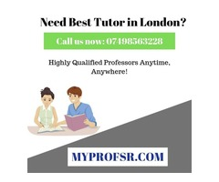 GCSE Tutor in Sutton Coldfield