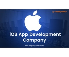 iOS App Development Company   Hire iOS Developers
