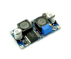 DC-DC Boost Buck Adjustable Step Up Step Down Automatic Converter XL6009 Module Suitable For Solar P