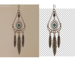 Jewelry Photo Retouching and Background Removal Service in UK