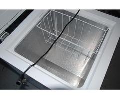Chest Freezer   FreeAds.info