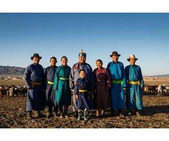 Best Private and Group Tours to Mongolia