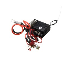 Wltoys 12428/12423 1/12 RC Car Spare Parts Receiver ESC 0056