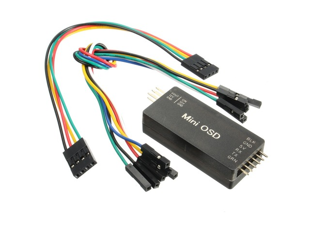 Mini OSD Module for APM PIX Pixhawk Pixhack Flight Control Board   free-classifieds.co.uk