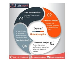 Data Analysis Services | Statistical Analysis | Statistical Consulting Services – Statswork