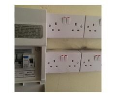 Get the Best electricians - Rd Nelmes Electrical