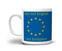 Mug No Brexit