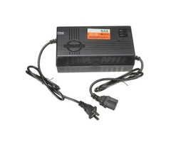 72V 2.5 Amp 20AH Battery Charger For Scooters Electric Bikes E-bike