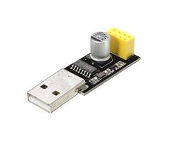 Geekcreit® USB To ESP8266 Serial Adapter Wireless WIFI Develoment Board Transfer Module