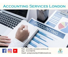 Accounting Services London | MW Accounting Services