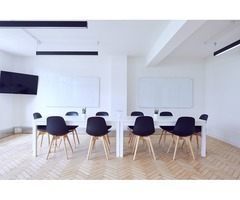 Save on Your Event with Conference Furniture Hire