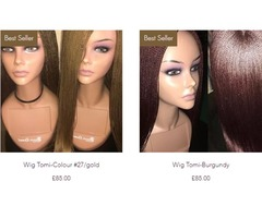 CheveuxTresses-Wigs & Hair Extensions
