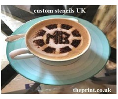 Custom Stencils UK Uses Of Stencils Can Increases Business Productivity And Are Best For Giving Deco