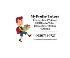 Online Tutors | Tutoring Services in UK