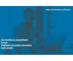 Commisionly Automated Sales Commission Software Saves increase business productivity