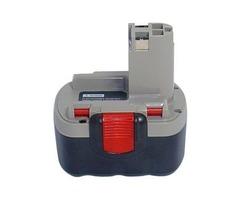 Bosch 2607335275 2607335533 14.4V 3.0AH Ni-MH Battery