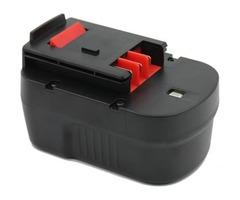 Black & Decker A1714 Cordless Drill Battery