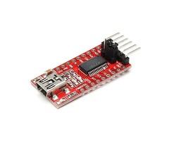 HGLRC FTDI USB OSD Programmer Module for F3 Flight Control AIO Transmitter OSD BEC Current Sensor