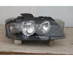 2005 - 2008 AUDI A3 8P O/S RIGHT DRIVER SIDE HEADLIGHT HEADLAMP 8P0941004L