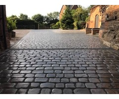 Driveway specialist |Bathroom specialist in Swanley