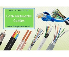 Cat6 Networks Cable