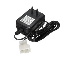 6V 700mA Adapter Charger For Kids Toy Ride on Car Motorcycle