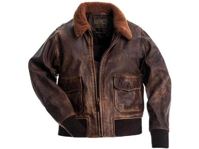 Aviator Jacket | free-classifieds.co.uk