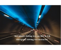 To Pass The Driving Test Quickly And In Short Time Joins Last Minute Driving Test Car Hire