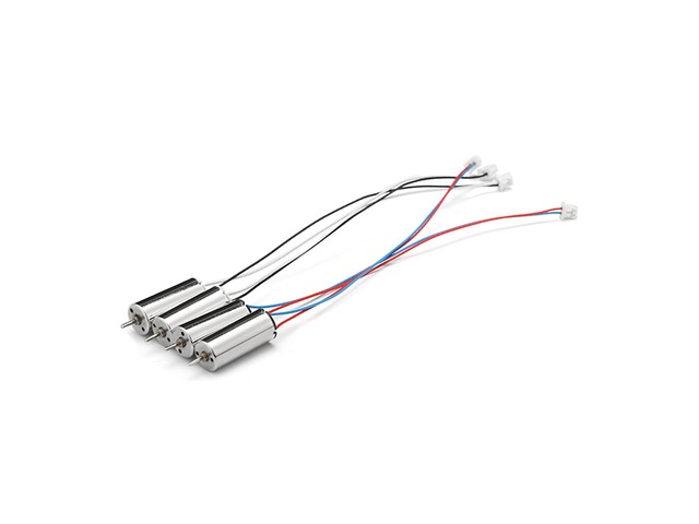 4X Chaoli CL 820 8.5x20mm Coreless Motor for 90mm-150mm DIY Micro FPV RC Quadcopter Frame. 4X Chaoli CL 820 8.5x20mm Coreless Motor for 90mm-150mm DIY Micro FPV RC Quadcopter Frame Description: Motor Diameter: 8... | free-classifieds-canada.com