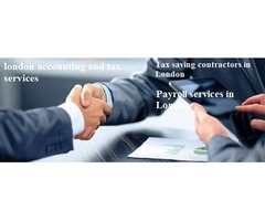 London Accounting Offers Payroll And Many Services In London