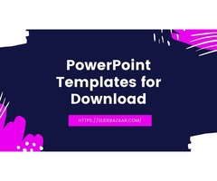 PowerPoint Templates for Download