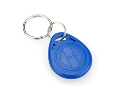 125kHz RFID Proximity ID Token Tag Key Keyfobs For Access System
