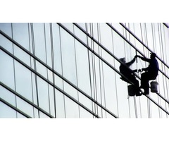 Window Washer Company in Oxford | NW Gutter Cleaning Services