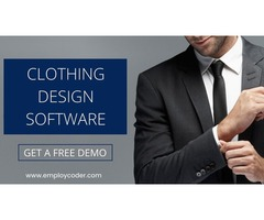 Clothing Design Software for your Online Tailoring Business