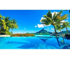 Holidays in Bora Bora, French Polynesia - Grab a deal now
