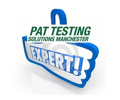 Find Certified Portable Appliance Testing Manchester